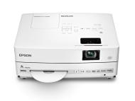 Epson PowerLite Presenter Widescreen Projector/DVD Player Combo (WXGA Resolution 1280x800) (V11H335120)