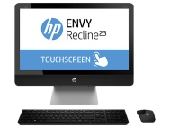 HP ENVY Recline 23-m202eg Beats SE TouchSmart