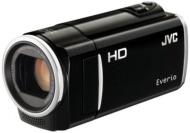 JVC Everio HD Camcorder with Bonus Carry Case
