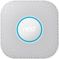 Nest Protect Smoke + CO Alarm (1st Gen)