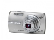 Olympus  750