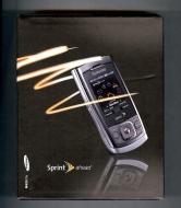Samsung SPH-M520