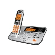 Uniden D1685-3T DECT 6.0 Cordless Digital Answering System with Caller