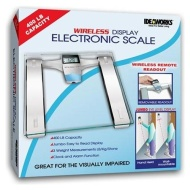 Wireless Display Electronic Digital Scale weight 400lbs