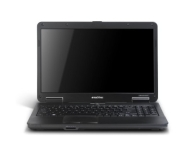 eMachines eME527-2537 15.6-Inch Laptop (Black) PC Notebook