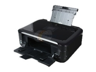 Canon - PIXMA MG6220 Inkjet Multifunction Printer - Color - Photo/Disc Print - Desktop MG6220