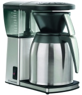 Filter Coffee Machine Aroma Excellent Stainless Steel Therm