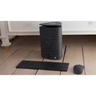 HP Pavilion Wave with B&O Play 600-a055na Desktop PC