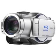 Hitachi DZ-BD70AF BluRay 5.3MP DVD High Definition Camcorder with 10x Optical Zoom