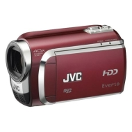 JVC Everio GZ-MG630US