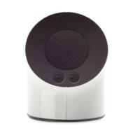 Lacie 130984 Bobourg USB Speakers