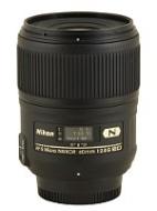 Nikon Nikkor AF-S Micro 60 mm f/2.8G ED