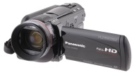 Panasonic HDC x900