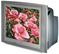 Philips 27RF70S CRT TV