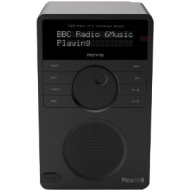 Revo Pico RS Portable Radio with Internet,DAB,DAB+ and FM