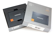 Samsung 256GB SSD solid-state hard disk