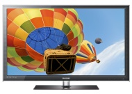 "Samsung UN C6300 Series LCD TV (40"", 46"", 55"", 60"")"