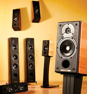 Sonus faber Domus Series Speaker System