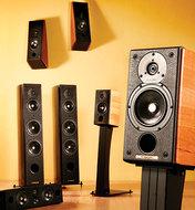 Sonus faber Domus Series Speaker System