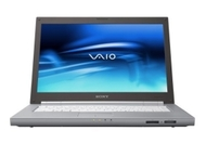 Sony VAIO N230E/B Intel Core Duo 1.73 GHz Laptop