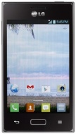 LG Optimus Extreme L40G