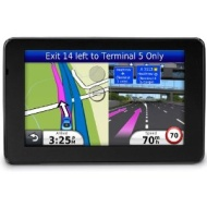 Garmin 3540LT UK & Western Europe