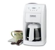 Cuisinart DGB-475 Grind & Brew 10-Cup Automatic Coffeemakers