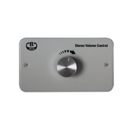 In Wall Stereo Volume control. for Ceiling / Built in speakers etc
