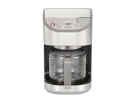 Krups Carbon Grey Precision Coffee Maker