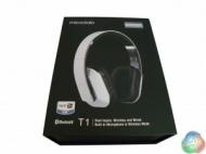 Microlab T1 wireless headset