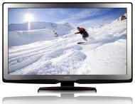 """Philips PFL9704 Series LCD TV (40"""", 46"""", 52"""")"""