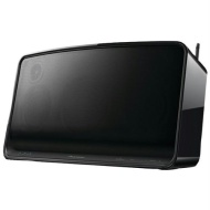 Pioneer XW-SMA4-K A4 XW-SMA4-K Wi-Fi Speaker featuring AirPlay, DLNATM, HTC Connect and Wireless Direct