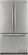 Samsung Freestanding Bottom Freezer Refrigerator RF266AB