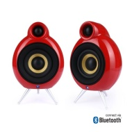 SCANDYNA MicroPod Bluetooth 13303 rot