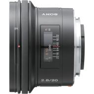 Sony SAL-20F28