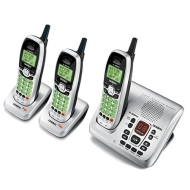 Uniden DXAI8580-2 5.8 GHz Twin 1-Line Cordless Phone