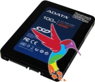 "A-DATA 500 Series SSD S599 - Solid state drive - 128 GB - internal - 2.5"" - SATA-300"