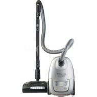 Electrolux EL7060A UltraSilencer DeepClean Canister Vacuum