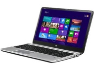 "HP - ENVY 15.6"" Laptop - 8GB Memory - 750GB Hard Drive - Natural Silver"