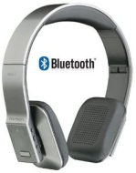 Henson Audio BTH033 Bluetooth Headphones - **Now with NFC (Near Field Communication)** - Connect Wirelessly To Any Bluetooth Enabled Devic