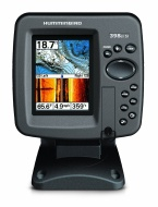 Humminbird 409380-1 398ci Side Imaging Combo Chartplotter/Fishfinder