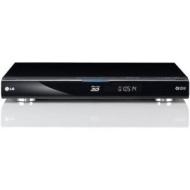 LG BDS580 3D Blu-ray Player (CI+, DVB-S2/HDTV-Tuner, DivX Ultra-zertifiziert, USB 2.0) schwarz