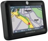 Motorola MOTONAV TN20
