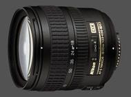 Nikon 18 - 70 mm