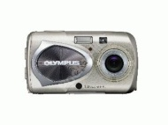 Olympus Mju/Stylus Digital 410