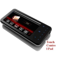 "4gb Mp3/mp4/mp5 Player with 3.0"" Screen Directly Play Avi/flv/rmvb Vidoes Without Conversion"