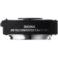 Sigma 1.4x EX DG APO Tele-Converter AF f...FREE SHIP