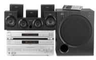 Sony HT 6900DP