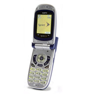 Sprint PCS Vision Phone SCP-3100 by Sanyo