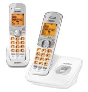 Uniden D1760-3 telephone
